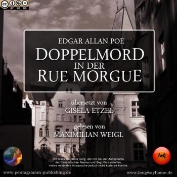 Doppelmord in der Rue Morgue